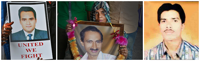 In search of justice for Umesh Rajput