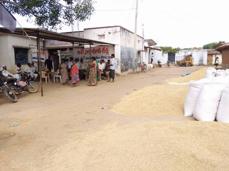 Despite Setbacks, Battle Over Land Rights Continues in Telangana's Vemulaghat