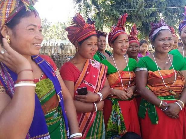 Jimirigaon beats the clock: the Rabha tribe's unhurried life